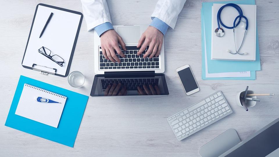 Sistema Agenda Médica y Fichas Clínicas